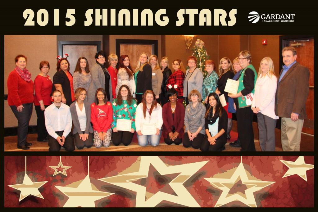 2015 Shining Stars