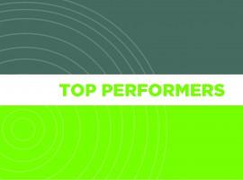 Gardant Top Performers