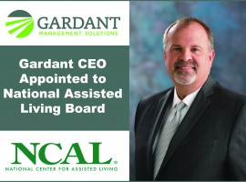 Burkett NCAL Appointment