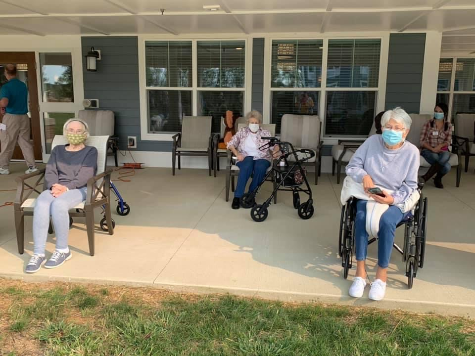 National Assisted Living Week 2020