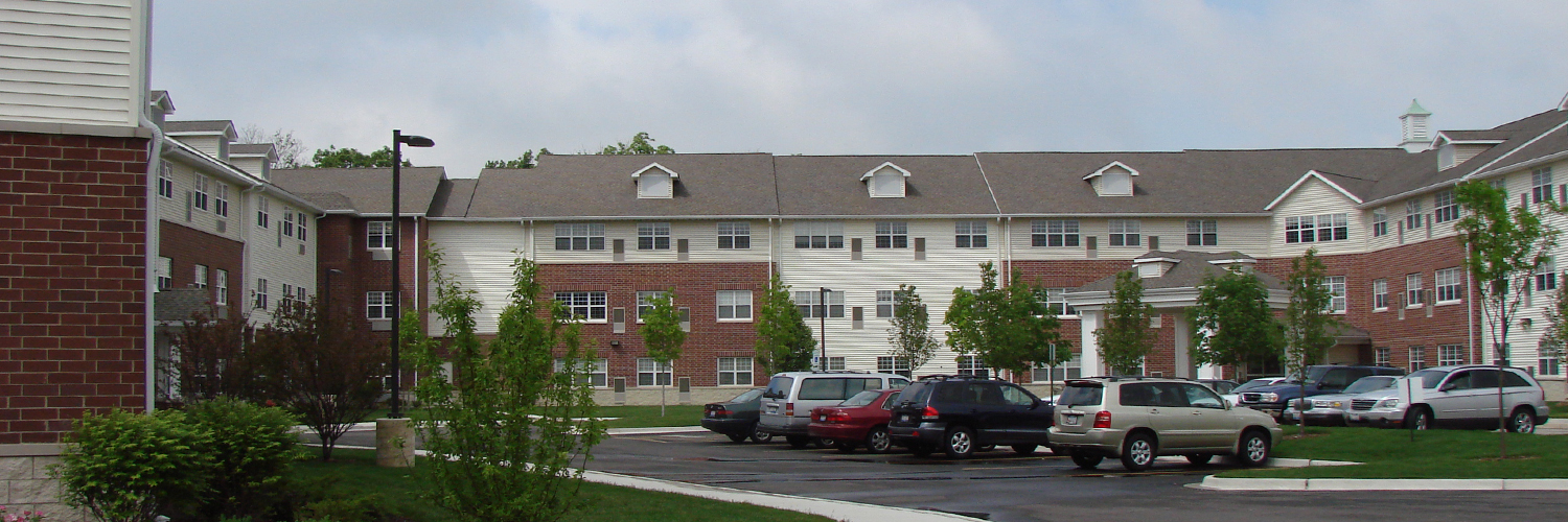 Affordable Senior Living for Couples in Macomb