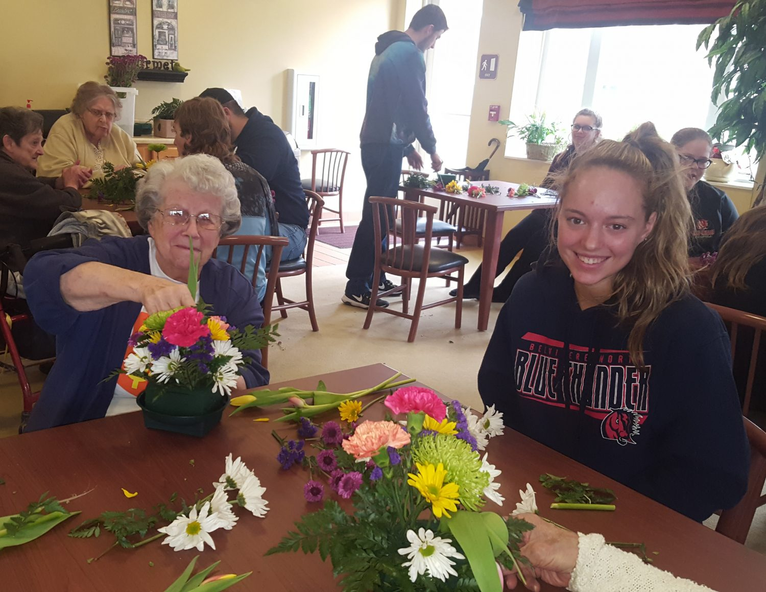 Belvidere Buzz – May 2019