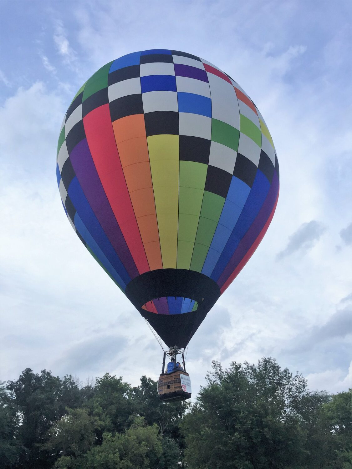 Proud Sponsor of Centralia Balloon Fest