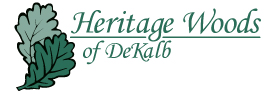 Heritage Woods of DeKalb