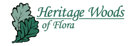 Heritage Woods of Flora