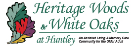 Heritage Woods of Huntley