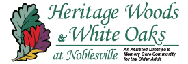 Heritage Woods of Noblesville