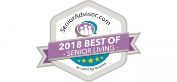 Heritage Woods Ranks as Top Senior Living Provider