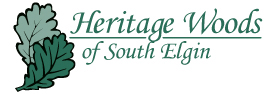 Heritage Woods of South Elgin
