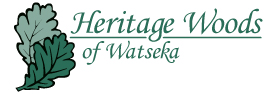 Heritage Woods of Watseka