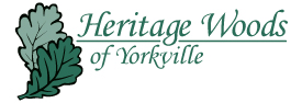 Heritage Woods of Yorkville