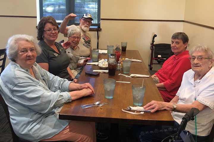 J.E. Journal – October 2019