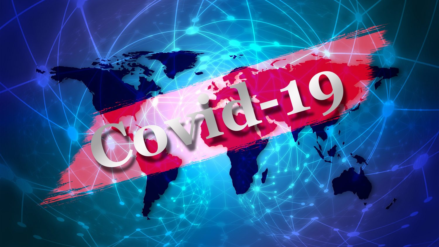 Updated COVID-19 Information