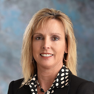 Danni Holman - VP Marketing, Sales & Engagement