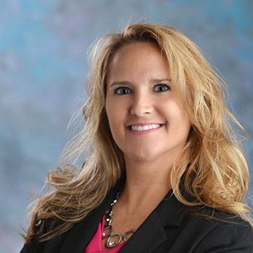 Jo Ellen Bleavins - President