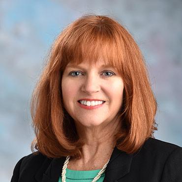 Julie Simpkins, Chief Operating Officer