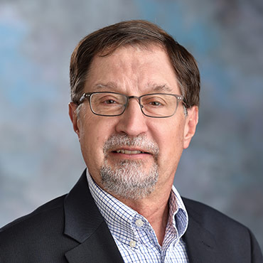 Rick Banas - VP Development & Positioning