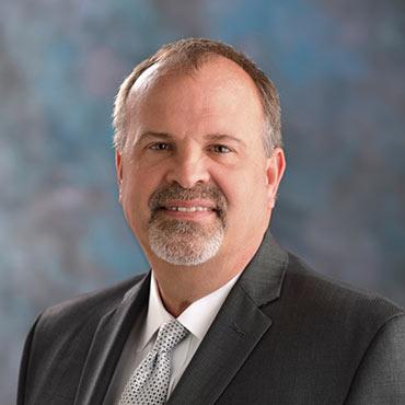 Rod Burkett - Chief Executive Officer