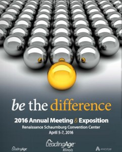 2016 LeadingAge Meeting and Expo