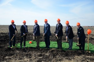 Heritage Woods of Minooka Groundbreaking