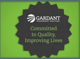 Gardant Communities Recognized for Commitment to Quality