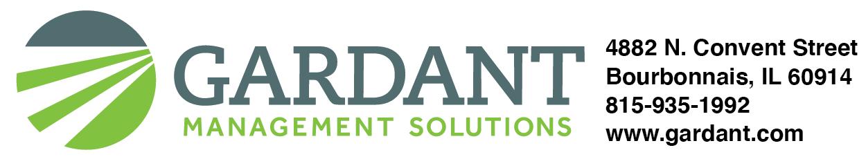 Gardant Management Solutions Newsletter